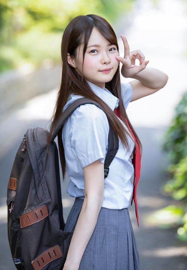 Ichika-Matsumoto-School