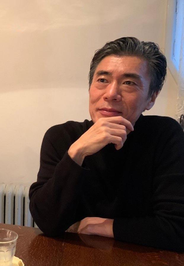 Masahiro-model